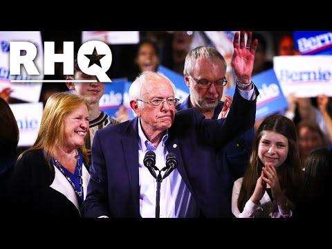 Bernie Had A Very Bad Super Tuesday