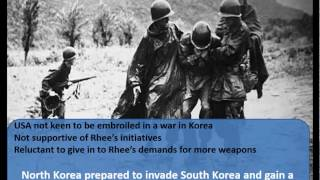 is korea an example of a proxy war Proxy wars during the cold war korean war, cuban revolution angolan civil war, were all examples of such proxy wars between the soviet and the american sides.