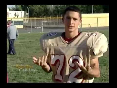 Taft High School Football + Deaf Students Program