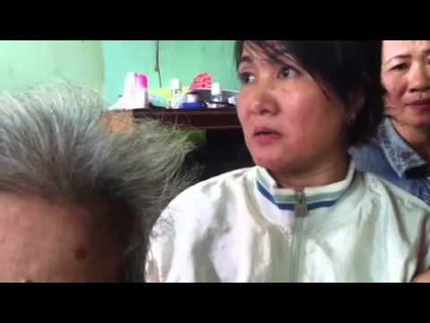 Ms Phong - Chua khien nguoi chet song lai