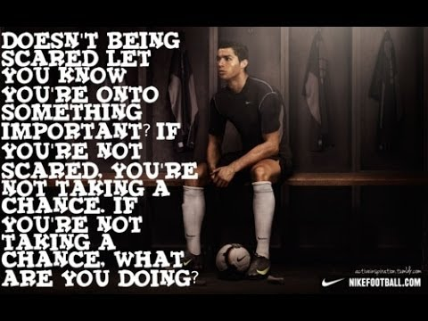 Soccer Athlete Motivation | Never Give Up | - JStyles98 - YouTube