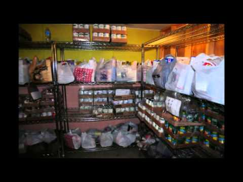 Exceptional St. Hyacinth Food Pantry