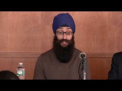 [HD] Dr. Prabhjot Singh, Columbia Professor Hospitalized After Hate Crime