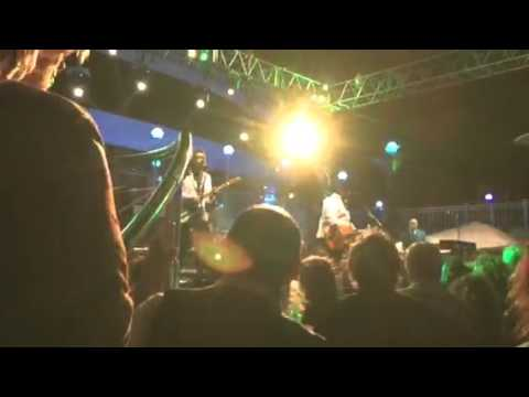 The Mavericks Outlaw Country Cruise 2016