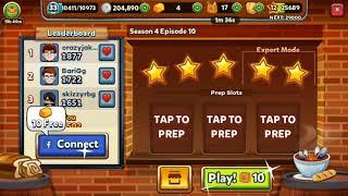 Big Bay Burgers - Season 4, Episode 10 ▪ Restaurant Dash: Gordon Ramsay