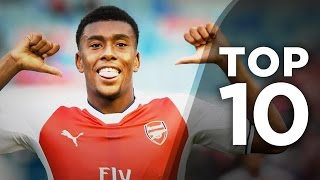 Top 10 Breakout Stars To Watch!