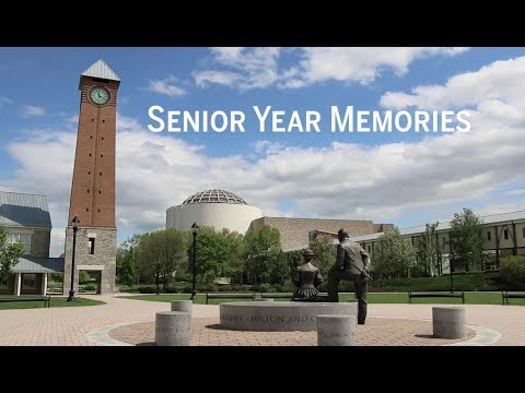 Milton Hershey School Senior Year '17 Look Back