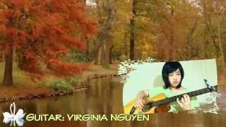 Đôi Bờ (Virginia Nguyễn - Kim Hậu Trà My)