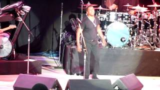 Babyface performing a Medley of Songs (Part 2) he wrote @ the Alameda County Fair on June 29, 2013