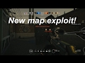 R6 Siege New gamebreaking glitch/map exploit on Clubhouse
