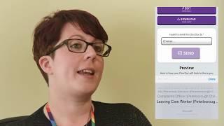 Peterborough City Council family safeguarding - MOMO