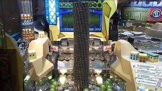 【メダルゲーム】なるか!?1500枚タワー撃破!? thumbnail