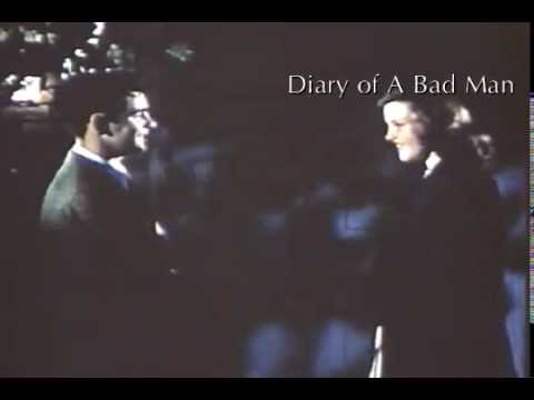 Diary of a Bad Man (New!)