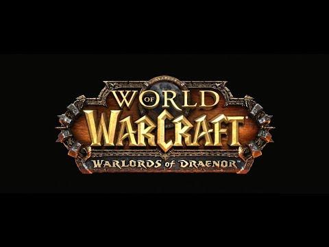 World of Warcraft: Warlords of Draenor - Вступительный Ролик