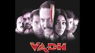 Download Video Vadh 2002 Full Movie | Nana Patekar | Anupama Verma | Super hit MP3 3GP MP4