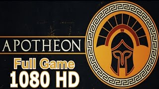 Apotheon Full Game 1080p HD