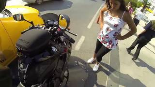 Türkiye de Motorcu Kazaları Ve Kavgaları !!Yeni!!