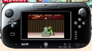 Street Fighter II: The World Warrior - Wii U eShop Trailer