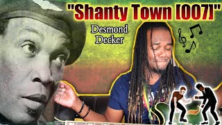 How to play Desmond Dekker - Shanty Town (007) on guitar