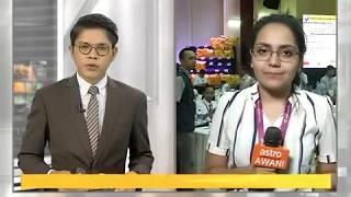 Menjelang pengumuman keputusan PRK Port Dickson