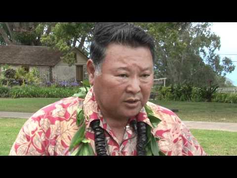 Alan Arakawa 2 - Mayor, County of Maui