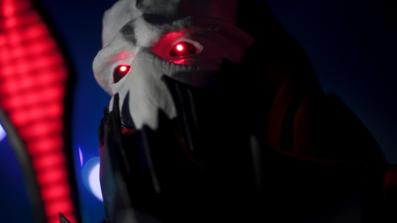 Check Out This Awesome Alarak Cosplay from Star Craft – IGN Access