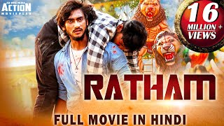 RATHAM (2019) New Released Full Hindi Dubbed Movie , New Movies 2019 , New South Movie 2019