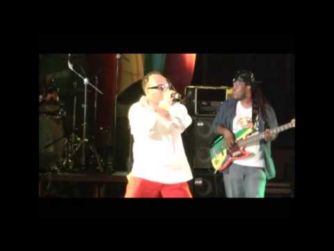 Noddy Virtue Live In St.Lucia