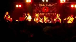 Streetlight Manifesto - The Receiving End of It All