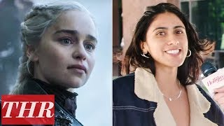 'Game of Thrones' Fans Share How They REALLY Feel About The Finale | THR