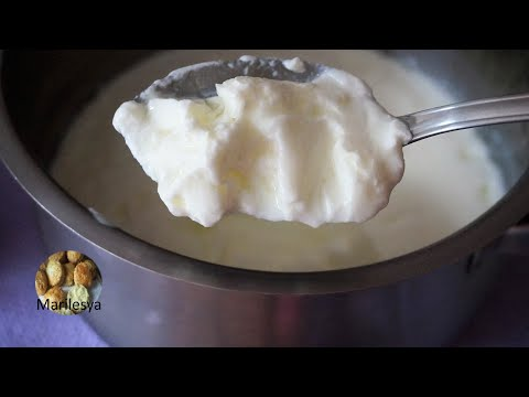 Как приготовить дома простоквашу,домашнее кислое молоко,3 правила успешного приготовления