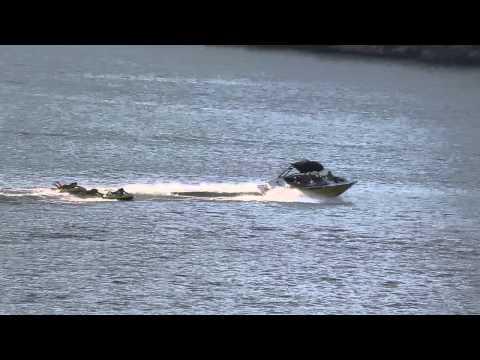 Vilar da Veiga - Gerês - passeios de barco