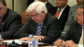 Subcommittee Markup: FY 2015 Interior and Environment Appropriations Bill (EventID=102449)