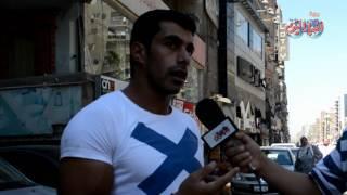 تقرير شارع  فيصل