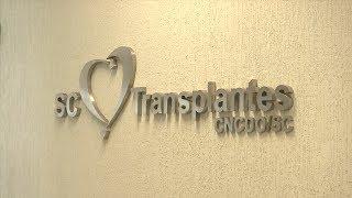 Santa Catarina supera Espanha em índice de doadores de órgãos