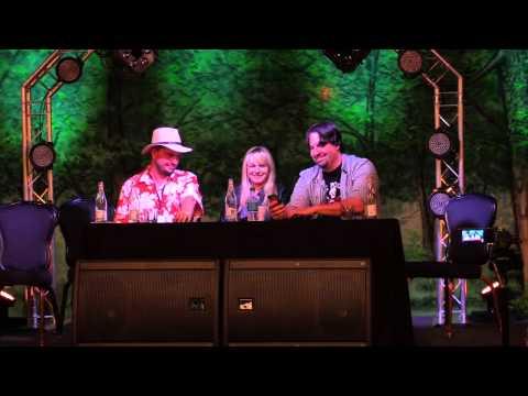 TrotCon 2014 - Andrea Libman Q&A