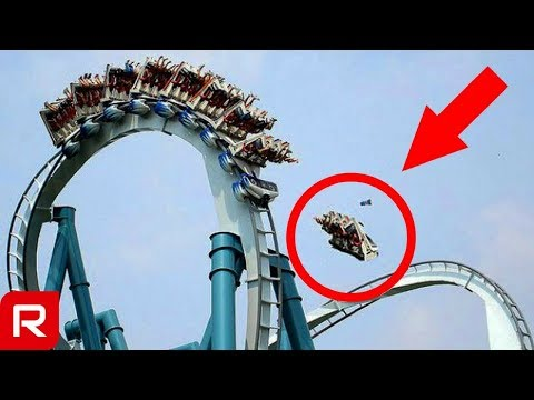roller coaster accidents