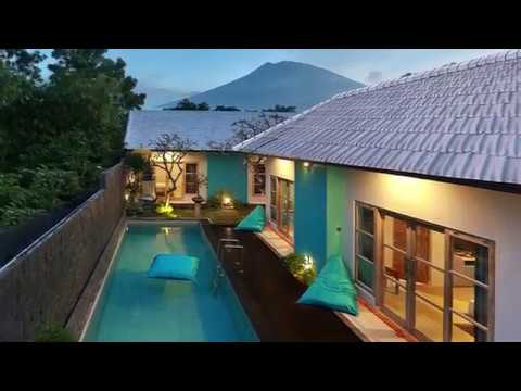Top Bali Affordable Luxury Villa's  Cheap Bali Villa's