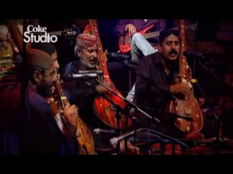 Moomal Rano, Fakir Juman Shah - Coke Studio, Season 3