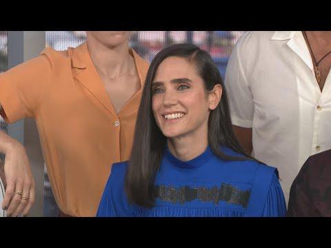 Comic-Con 2019: Snowpiercer Cast (Full Interview)