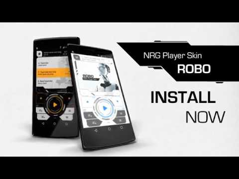 Nrg player carbo skin free download of android version | m.