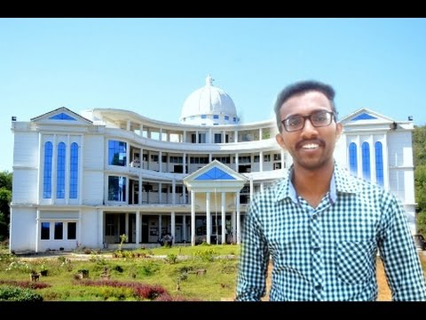 Computer Science Engineering Final Year Project Exhibition at GSIT,Karwar | CSE project ideas 2018