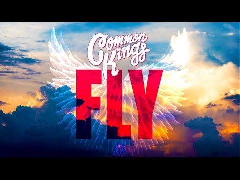 👑 Common Kings - Fly (Official Music Video)