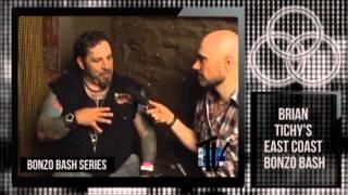 AJ Pero on Drum Talk TV's Bonzo Bash Series!