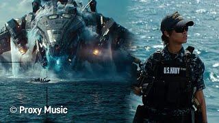 'Бегущая по волнам' | Proxy Music vs Bee Gees
