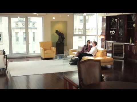 Penthouse 6 - 700 Sussex Drive - Sezlik.com - Ottawa Luxury Properties