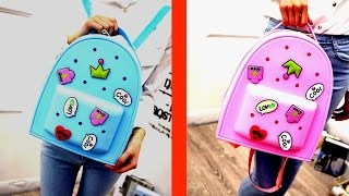 Рюкзаки для девочек с Алиэкспресс. НОВИНКИ Aliexpress!(, 2017-04-04T16:07:49.000Z)