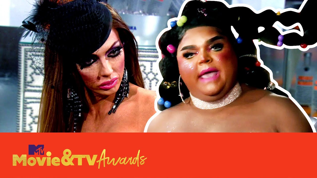 Untucked's Most Explosive Fights 😳 RuPaul's Drag Race
