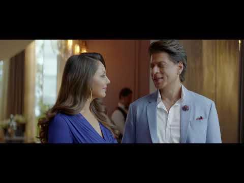 D'Decor TVC   Shah Rukh Khan   Gauri Khan   Punit Malhotra   A Dharma 2.0 Production
