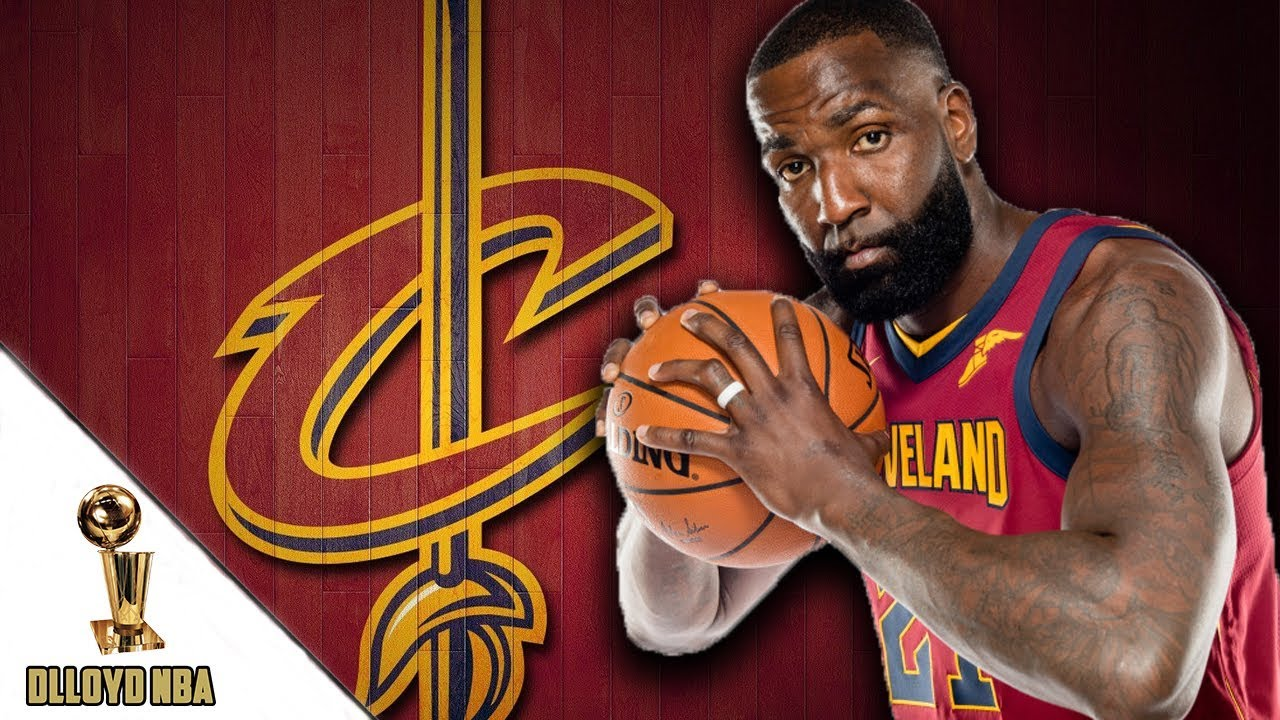 Cavaliers signing Kendrick Perkins for playoffs